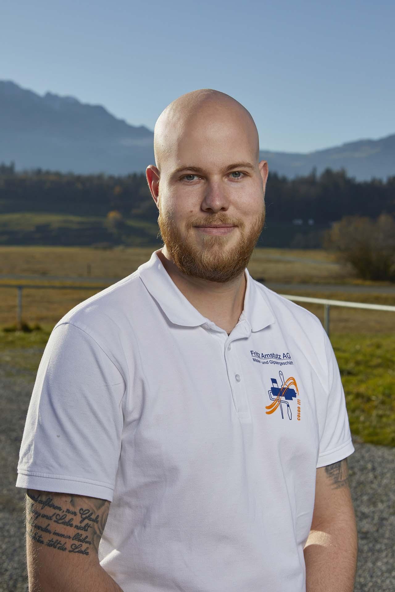 Justin Dennis Dubach